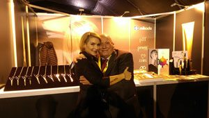 Grande successo al Forum del parrucchiere eccellente!!!