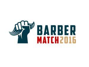 Mikado partecipa al Barber Match 2016