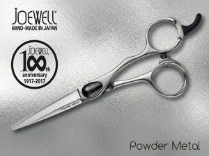 Il futuro del materiale High Tech: Joewell Powder Metal Alloy